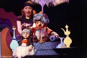 De Verbeelding, theater Purmerend, jeugdtheaterPkleine verbeelding, Koekla, Alladinurmerend,
